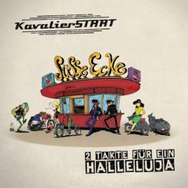 Albumcover von Kavalierstart