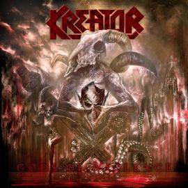 Kreator Albumcover