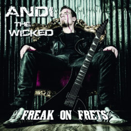 Andi the Wicked