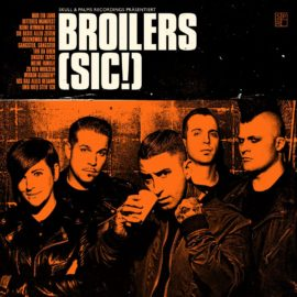 Broilers Artwork