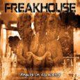 Freakhouse heißt die Band und sie liefert hier auf Angels in Chemistry eine Ladung Hard Rock ab. Zehn Songs welche sich in den Gefilden der Rockmusik bewegen, auf eher alternativen […]