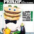 """Das Hacke – Peter Prinzip / von Sascha Grammel Noch so ein flotter Ernährungsratgeber, der im Dienste der Wissenschaft von, um Sascha Grammels Bauchredner Puppe """"Prof.Dr.Peter Hacke"""" entstanden ist. Die […]"""