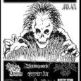 Fatal Underground Nr. 47 Und endlich ist es wieder soweit, Leo ist endlich wieder mit einer neuen Metal Fanzine am Start ! Liest sich auf 114 A5 Seiten echt locker […]