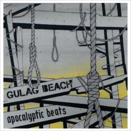 Gulag Beach Artwork