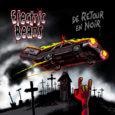 Zurück in Schwarz – die elektrischen Bohnen sind wieder da mit ihrem punkigen Rock. Wie zuletzt ist das Artwork wieder im Comicstil gehalten, mit Bohnenähnlichen Wesen. Dazu noch ein Bandfoto […]