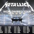 Worldwired Tour macht auch in Deutschland halt Metallica werden ein paar Konzerte in Deutschland spielen, in diesem und im nächsten Jahr und sie sind für den ECHO nominiert worden. Gut, […]