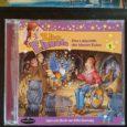 ELEA ELUWANDA / Neustart der Hörspielserie ! Wirklich schade das diese Serie damals so Überraschend eingestellt wurde, so haben Zauberstern Records dieser Hörspiel Serie angenommen um sie in neuen Gewand […]