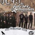Wir dürfen euch an dieser Stelle die aktuelle Euro Tour 2017 von OC 45 zusammen mit The Jukebox Romantics präsentieren. OC 45 & The Jukebox Romantics auf Tour Hier das […]