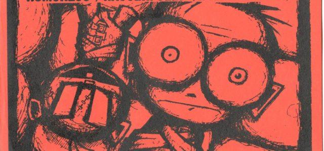 """Ein wirklich kleines Meisterstück ist """"Bäppi"""" mit dieser Ausgabe wieder gelungen! Nach dem er einiges an Ideen nun neuerdings ans """"Plastic Bomb"""" Kiosk-Fanzine Auslagern kann, hat er in dieser Ausgabe […]"""