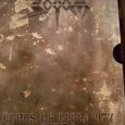 SODOM – LORDS OF DEPRAVITY PART 1 + 2 / DVD Band Film ( LORDS OF DEPRAVITY PART 1 ) Info : Egal wie man zu der Thrash Metal Legende […]