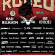 Bald findet wieder das Ruhrpott Rodeo statt. In Hünxe, am 21.,22. und 23. Juli 2017. Mit dabei werden diverse bekannte Bands sein, wie unter anderem die Terrorgruppe, Slime, Bad Religion, […]