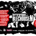 Es gibt von der Terrorgruppe ein neues Video. Ein Stream sozusagen, denn es gibt den Konzertmitschnitt ihres Auftrittes im SO36 in Berlin aus dem Jahr 2017 auf Youtube komplett zu […]