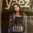 """YAEZ – """" Mehr als Schule """" Ausgabe 91 Als wirklich guter Lese Tipp erweist sich diese kostenlose Jugendzeitschrift, die alle 3 Monate an verschiedenen Stellen Stuttgarts ausliegt ! Was […]"""