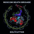 In einigen Tagen wird das Album Boltcutter von der Moscow Death Brigade erschienen. Wer mehr dazu wissen möchte kann hier unsere Plattenbesprechung dazu nachlesen. Aus diesem Album hat die Band […]