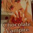 Chocolate Vampire 1# / Manga ! Inhalt : Als Kinder haben das Menschenmädchen Chiyo und der Vampir Setsu einen Blutspakt geschlossen, der sie aneinanderbindet. Doch dann werden Chiyos Eltern von […]
