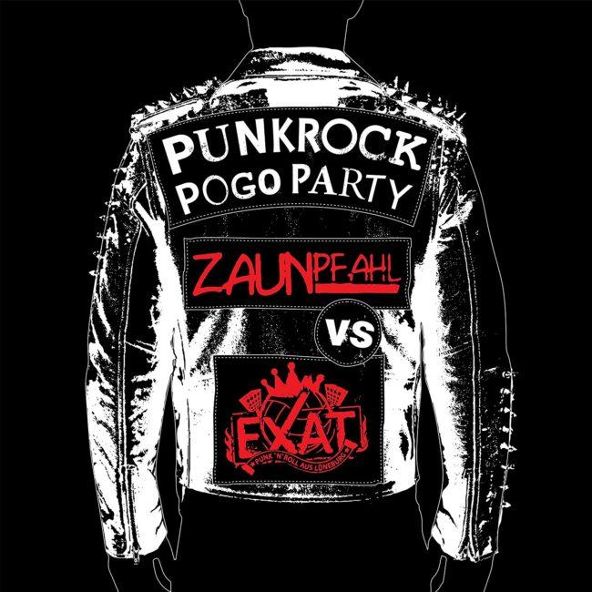 Review Zaunpfahl Vs Exat Punkrock Pogo Party Biotechpunk