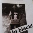 Schreikrampf / Ausgabe 17 ( Eines der Doppelcover mit Silo Priebs ) Sehr Lange hat es Gedauert bis Priebs eine Nachfolge Ausgabe seines Core – Gind – Metal Fanzines an […]